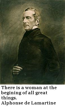 Alphonse de Lamartine Quotes