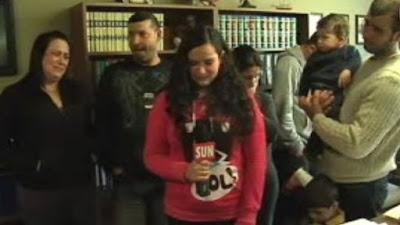 Caso da família portuguesa deportada nas mãos do primeiro-ministro canadiano