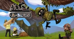 Download A-Men 2014 PC Game