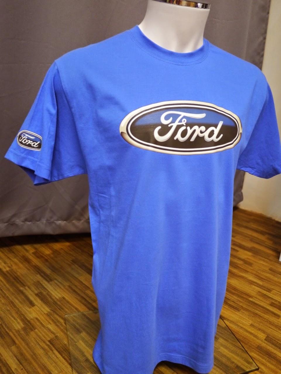 1972 Torino T-Shirt Gran Torino Sport GT Ford 302 351 429 260
