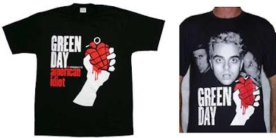 camisetas-green-day-hombre