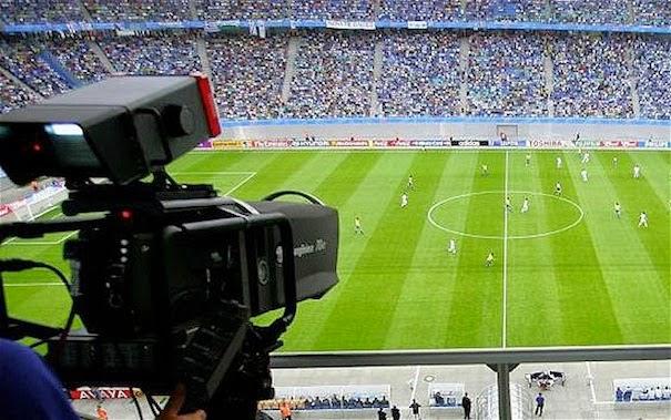 Los derechos de la Premier llevan a la huelga al fútbol español