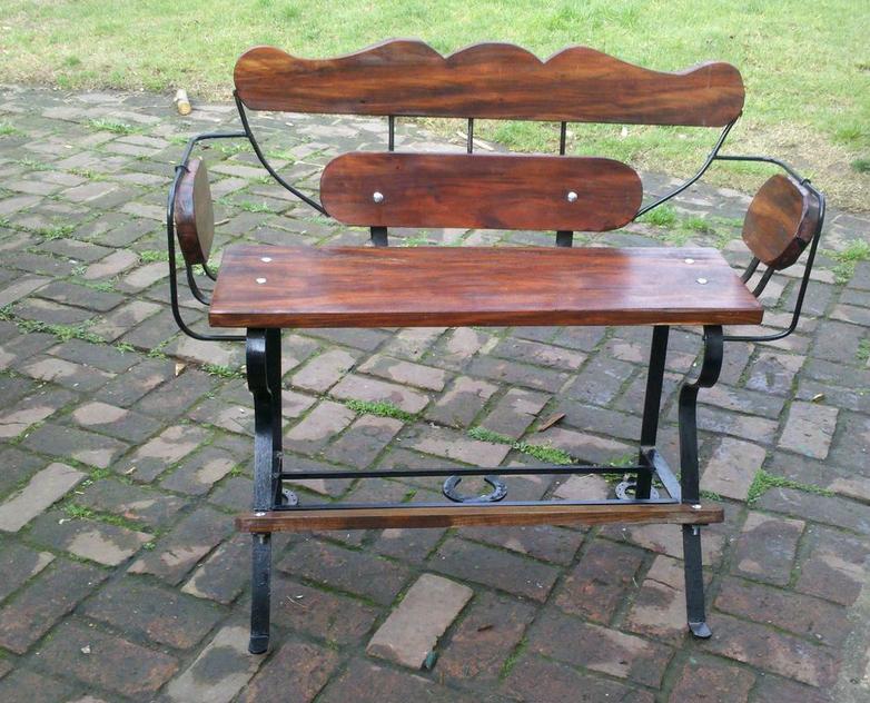 Muebles estilo campo nuevos for Muebles de campo