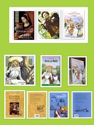Lasten- ja nuortenkirjani 1991-