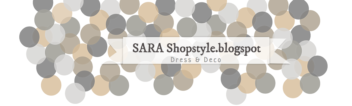SARA Shopstyle.blogspot