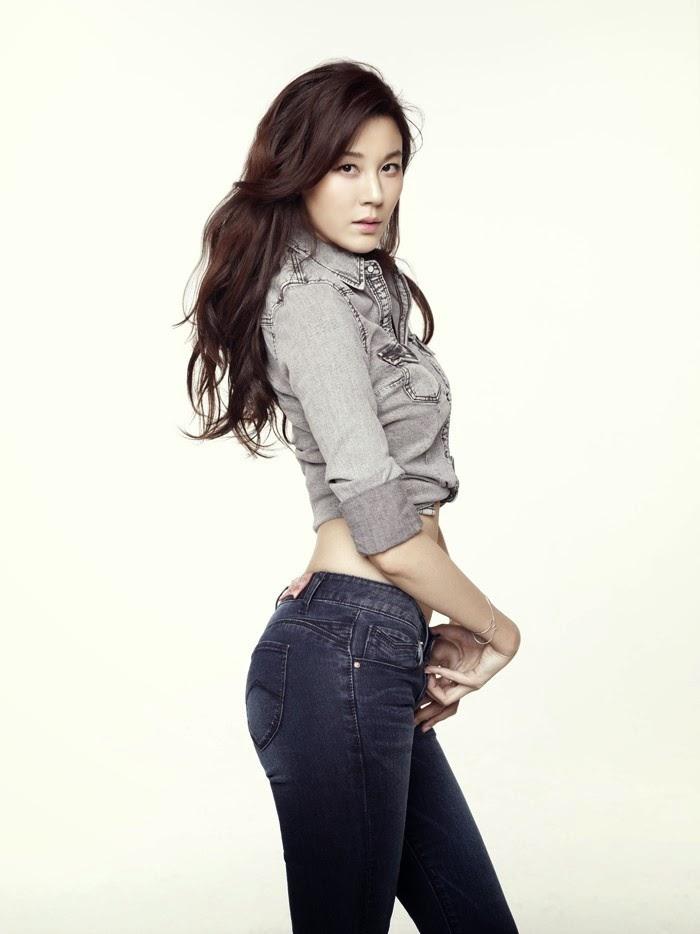 Kim Ha Neul - Carrera SS 2014