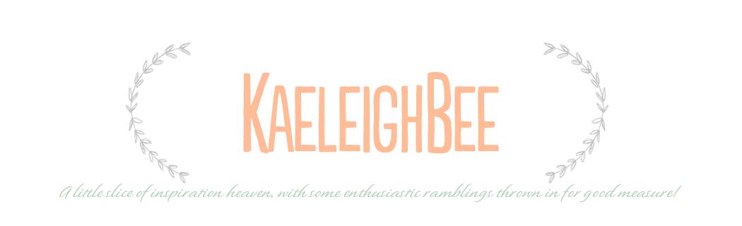 KaeleighBee