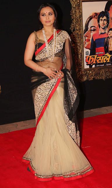 Rani Mukherjee   Show