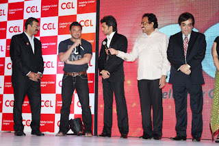 New CCL team launch event gallery