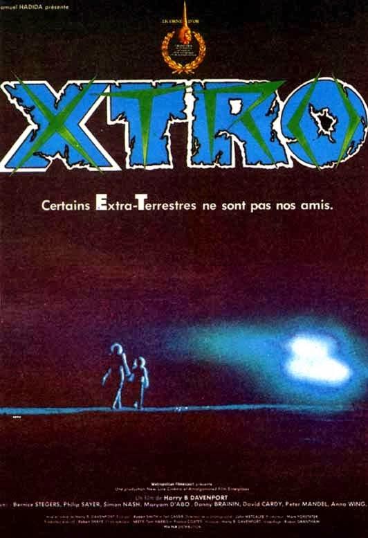 X Tro