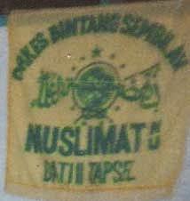 Orkes Bintang Sembilan Muslimat NU Tapanuli Selatan