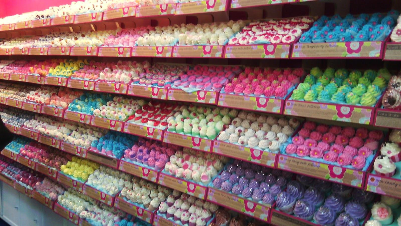 Bombe Effervescenti Per Il Bagno : Esplosione di dolcezza con bomb cosmetics
