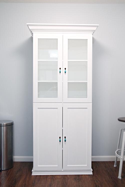 DIY Cabinet Doors MDF - Kitchens Andrine