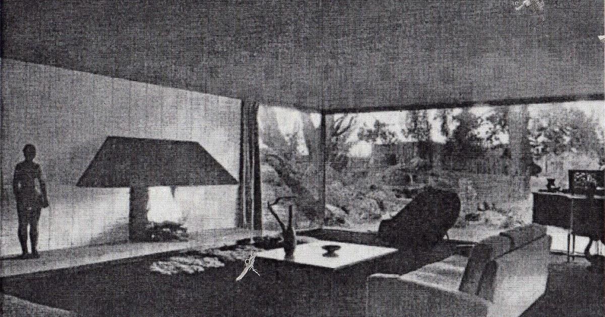 Historia de la arquitectura moderna casa del desierto for Historia de la arquitectura moderna