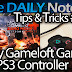 Samsung Galaxy Note 2 Tips & Tricks Ep. 93: Play Gameloft games with PS3 Controller, Finally!
