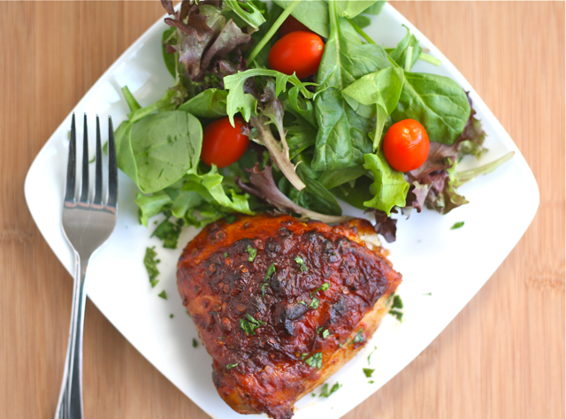 Chipotle Marinated Chicken via http://abitchinkitchen.blogspot.com/