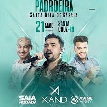 FESTA DE STA. RITA 2018