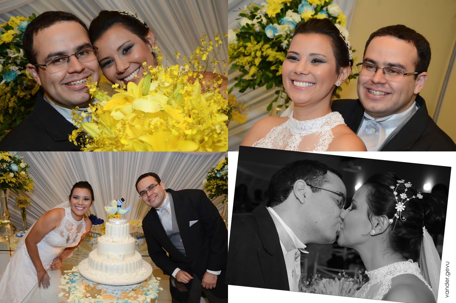 Casamento Rodrigo e Fernanda