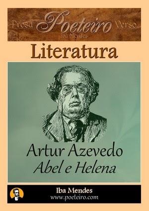 Abel e Helena, de Artur Azevedo gratis em pdf