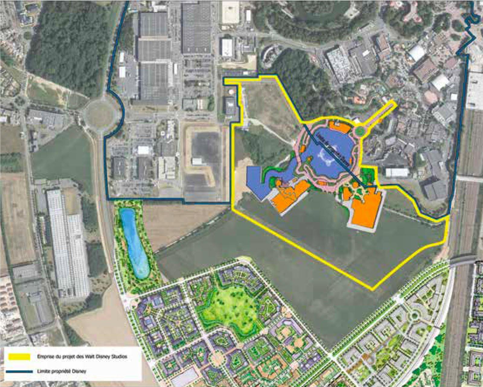 Master plan WDS 2026