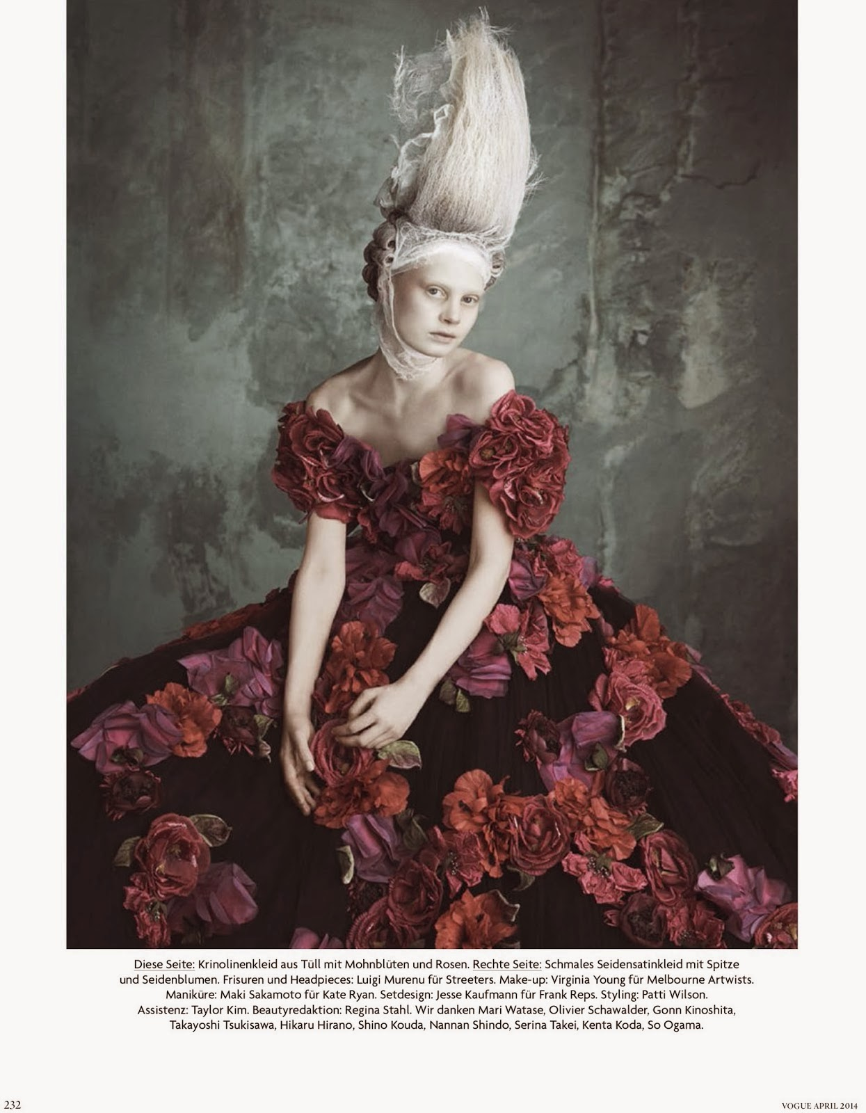 Biografía resumida de María Antonieta reina de Francia