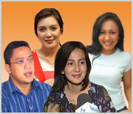 Inilah Nama Selebritis Indonesia Yang Kini Menjadi Politisi Dan