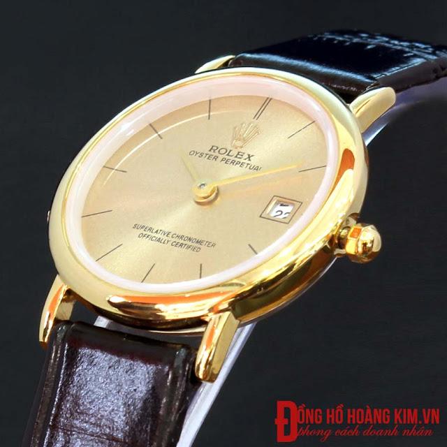 Đồng hồ rolex 2 kim R36