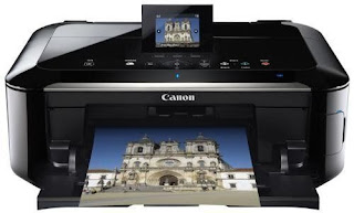 Baixar Driver Impressora Canon PIXMA MG5310