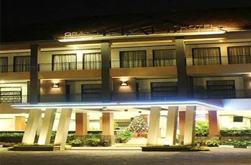 Grand Hani Hotel Lembang