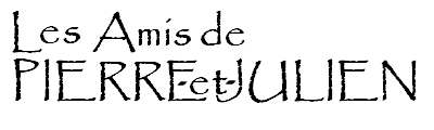 Blog officiel de Pierre-et-Julien