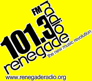 Renegade Radio 101.3