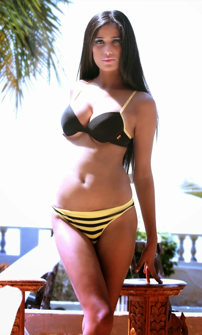 Poonam Pandey in hot Bikini hd wallpapers