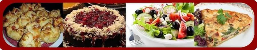 Kuharski recepti