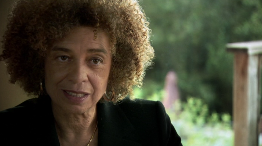 """angela davis prison article Angela davis, an advocate against the prison system states """"given the angela davis notes in her article """"the penitentiary angela is typically."""