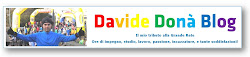 Davide Donà Blog