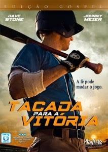 Tacada Para a Vitória – Dublado (2012)