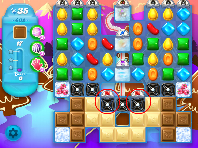 Candy Crush Soda 662