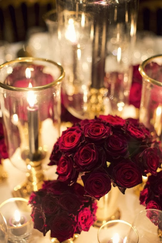 Top Tips for Creating a Romantic Table Setting