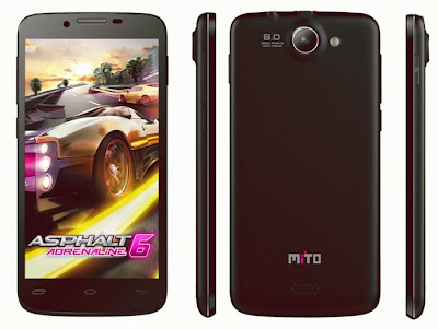 Mito A95