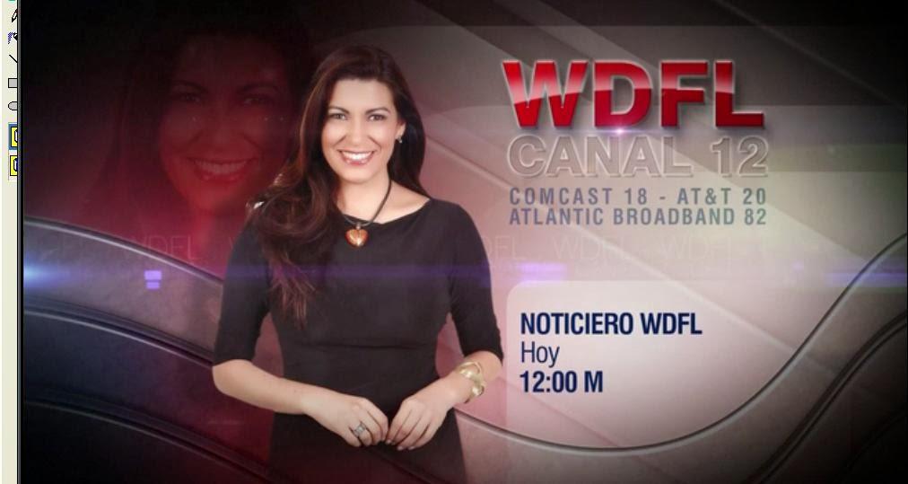 Noticiero WDFL - Canal 18