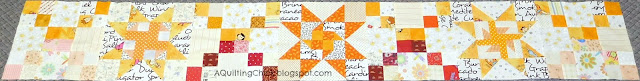 RSC15 - Orange Row