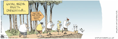 Non Sequitur, by Wiley Miller