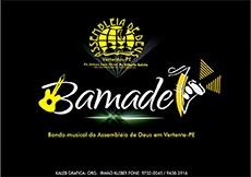 Bamade