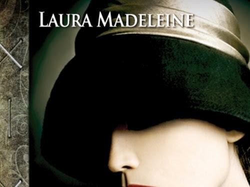 Le portrait de l'oubli de Laura Madeleine
