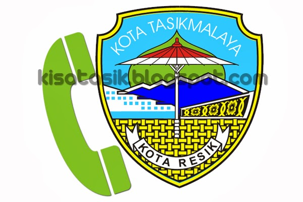 Nomor Telepon Penting di Kota Tasikmalaya