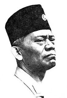 Letnan Jenderal Urip Sumoharjo