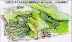 Salviamo il parco agricolo di Casal del Marmo