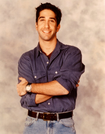 friends ross - photo #33