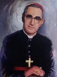 San Oscar Arnulfo Romero