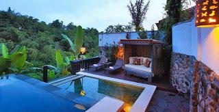 Hotel Terbaik di Puncak Bogor
